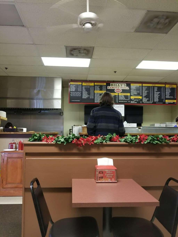 Billys Famous Pizza - restaurant  | Photo 1 of 7 | Address: 380 Daniel Webster Hwy, Merrimack, NH 03054, USA | Phone: (603) 424-4077