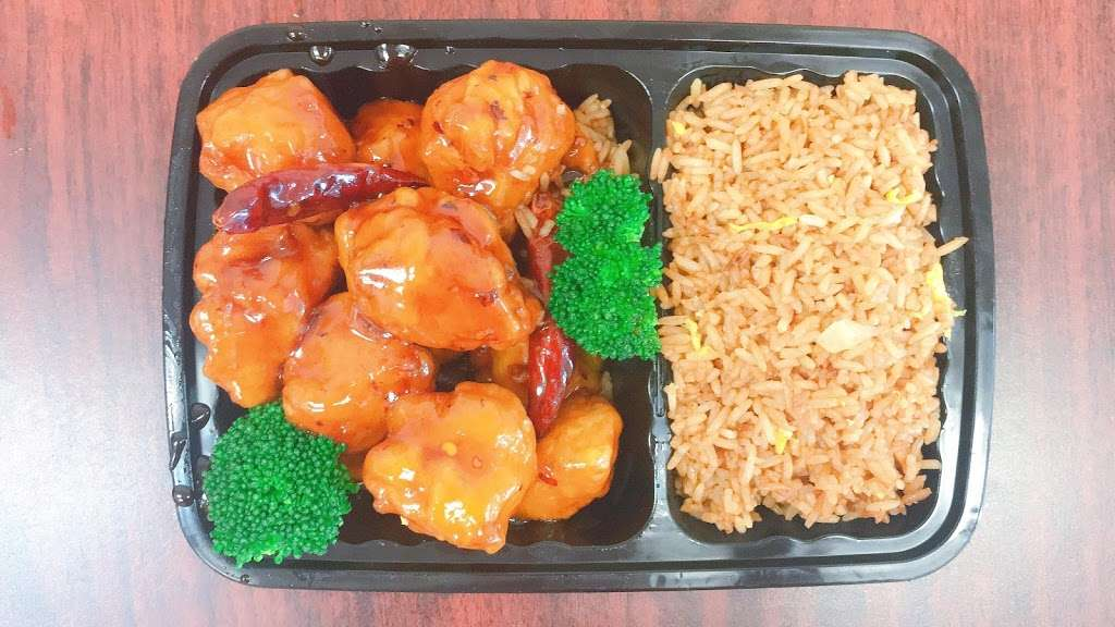 China One - meal delivery  | Photo 10 of 10 | Address: 2919 Barker Cypress Road #L, Houston, TX 77084, USA | Phone: (281) 829-3338