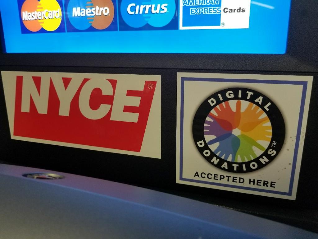 ATM - atm  | Photo 5 of 7 | Address: 1373 Bay St, Staten Island, NY 10305, USA | Phone: (917) 662-5903