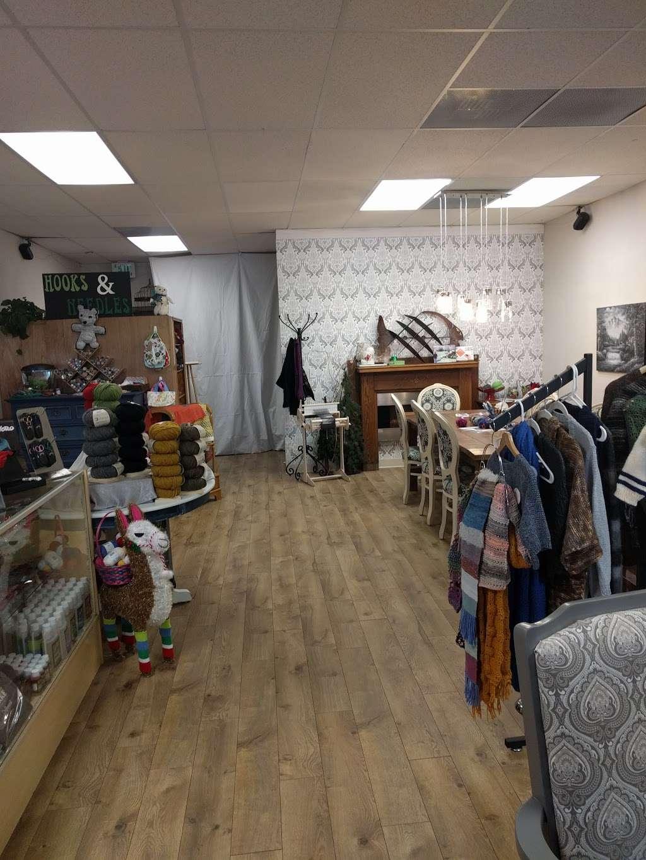 Piney Creek Yarn - store  | Photo 8 of 10 | Address: 15422 E Orchard Rd, Centennial, CO 80016, USA | Phone: (720) 596-4462