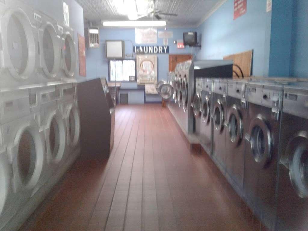Modern Highland Laundry - laundry  | Photo 1 of 7 | Address: 392 Highland Ave, Clifton, NJ 07011, USA