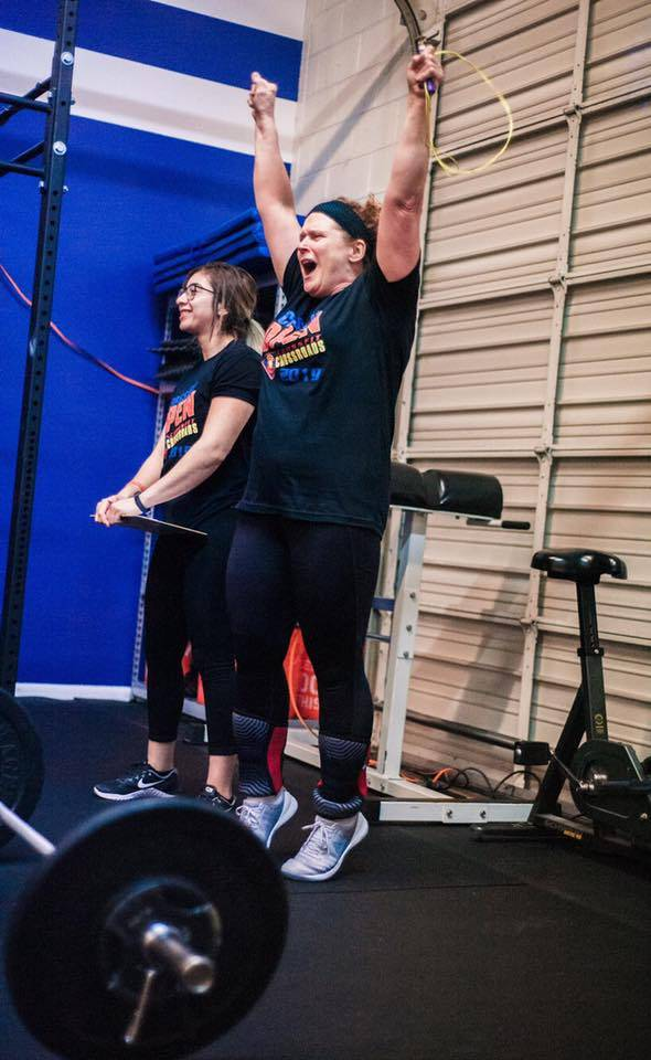 CrossFit ELM - gym  | Photo 8 of 10 | Address: 12301 N, Grant St Suite 120, Thornton, CO 80241, USA | Phone: (303) 920-2062