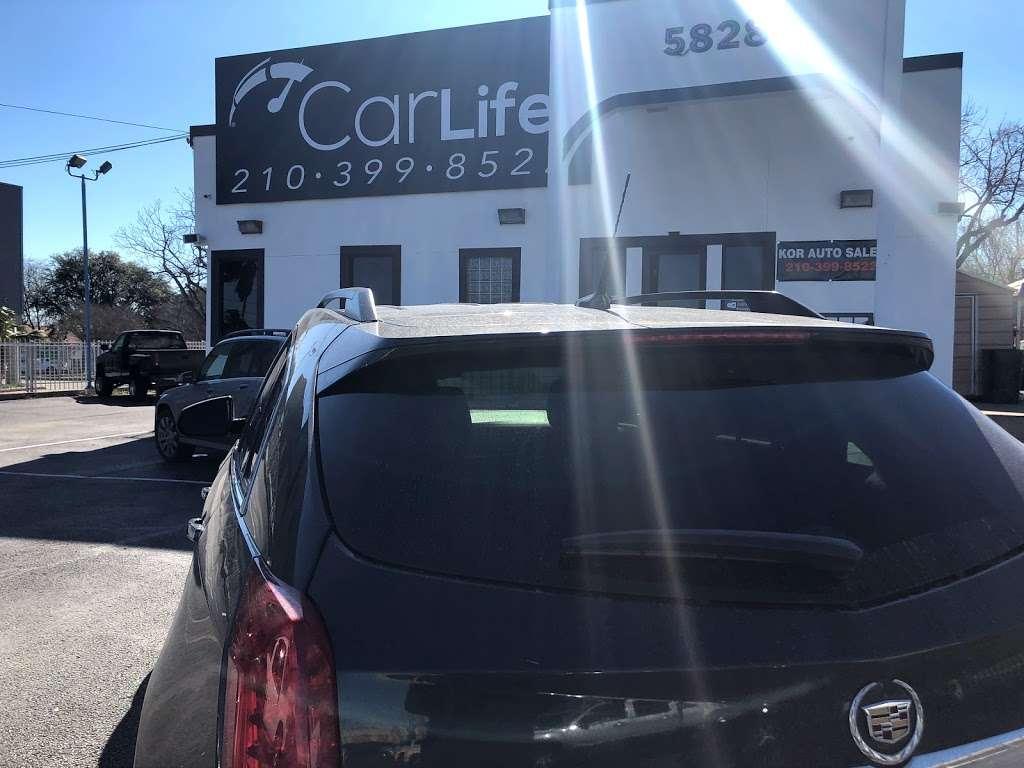 Carlife - car dealer    Photo 8 of 10   Address: 5828, I-10, San Antonio, TX 78201, USA   Phone: (210) 399-8522