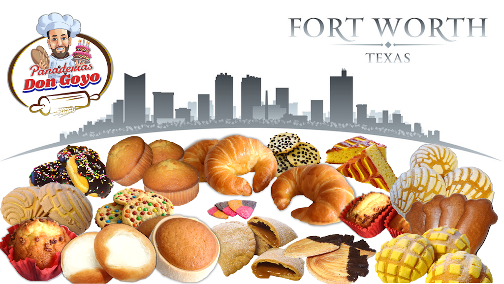 Panaderias Don Goyo - bakery  | Photo 2 of 8 | Address: 8751 Camp Bowie W Blvd, Fort Worth, TX 76116, USA | Phone: (817) 244-0600
