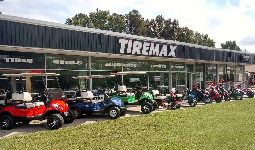 TireMax - Powersports: Scooters, Golf Carts, Go Karts and ATVs - car repair  | Photo 1 of 10 | Address: 7015 Brook Rd, Richmond, VA 23227, USA | Phone: (804) 262-1900