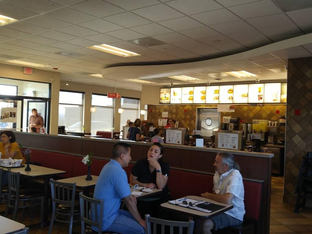 Chick-fil-A - restaurant  | Photo 3 of 10 | Address: 8110 San Pedro Dr NE, Albuquerque, NM 87113, USA | Phone: (505) 797-7858