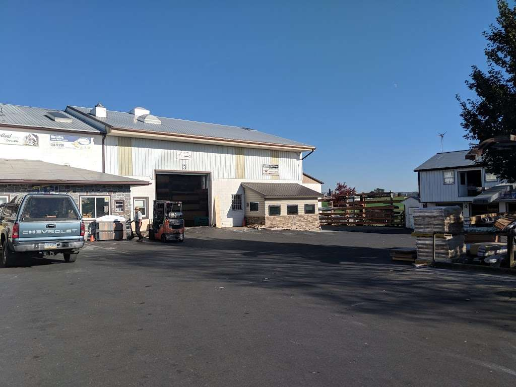 Paneling Sales - store    Photo 5 of 8   Address: 143 Belmont Rd, Gordonville, PA 17529, USA   Phone: (717) 768-8037