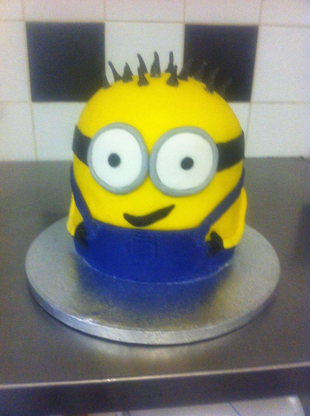 Mrs Cs - bakery  | Photo 10 of 10 | Address: 158 Hollybush Ln, Welwyn Garden City AL7 4JU, UK | Phone: 01707 330097