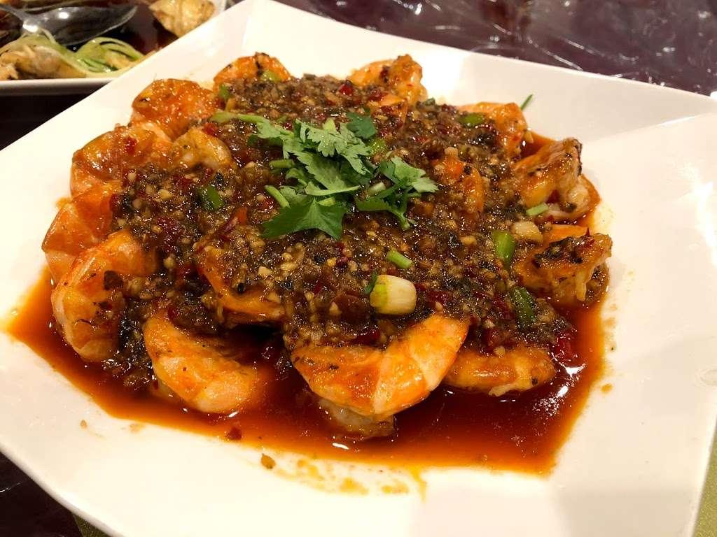 Hot Kitchen Sichuan Style - restaurant    Photo 8 of 10   Address: 133-43 Roosevelt Ave, Flushing, NY 11354, USA   Phone: (718) 690-2206