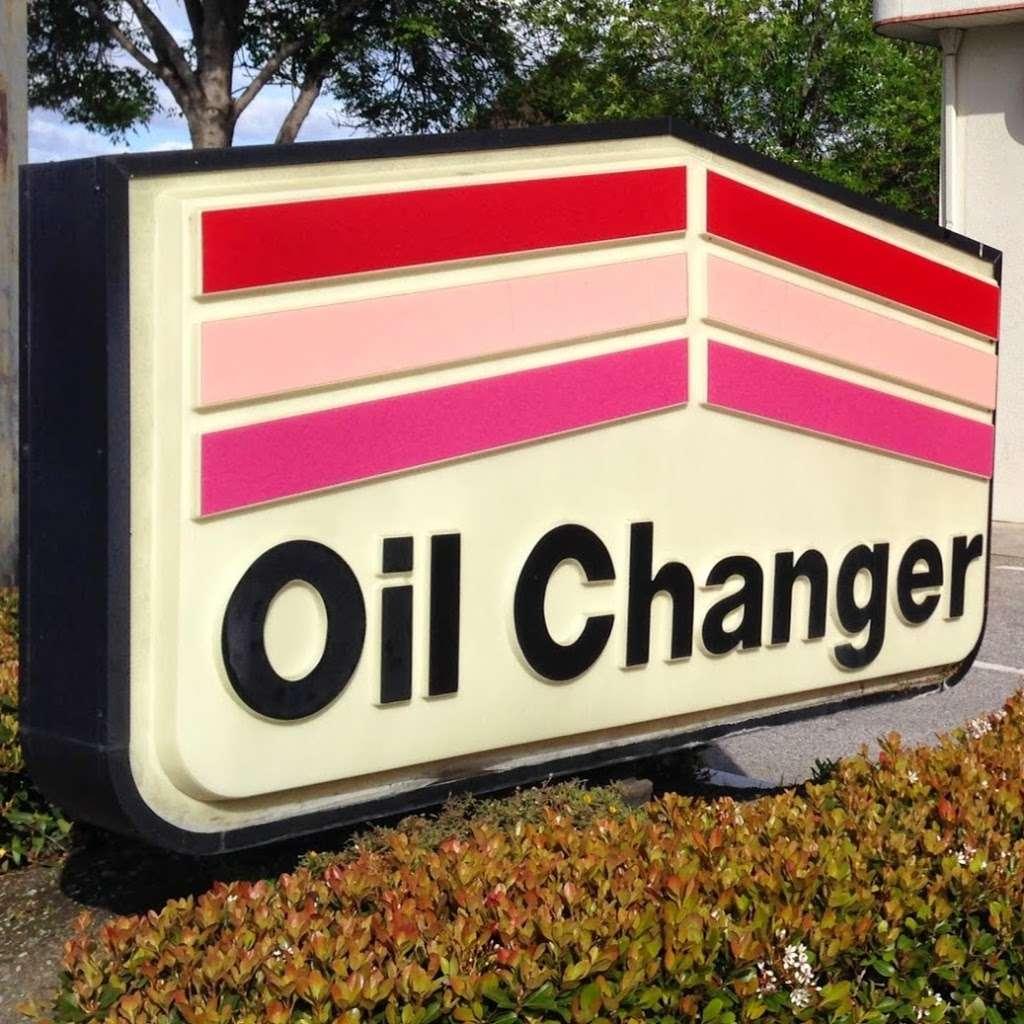 Oil Changers - car repair  | Photo 8 of 10 | Address: 780 San Antonio Rd, Palo Alto, CA 94303, USA | Phone: (650) 494-8353