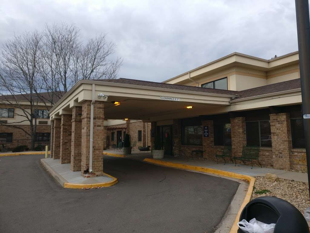 Manorcare Health Services Denver 290 S Monaco Pkwy Denver Co 80224 Usa