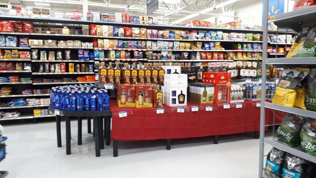 Walmart Supercenter - department store  | Photo 10 of 10 | Address: 7250 Carson Blvd, Long Beach, CA 90808, USA | Phone: (562) 425-5113