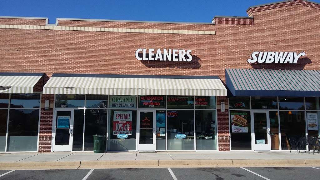 Virginia Cleaners Valleycleaners