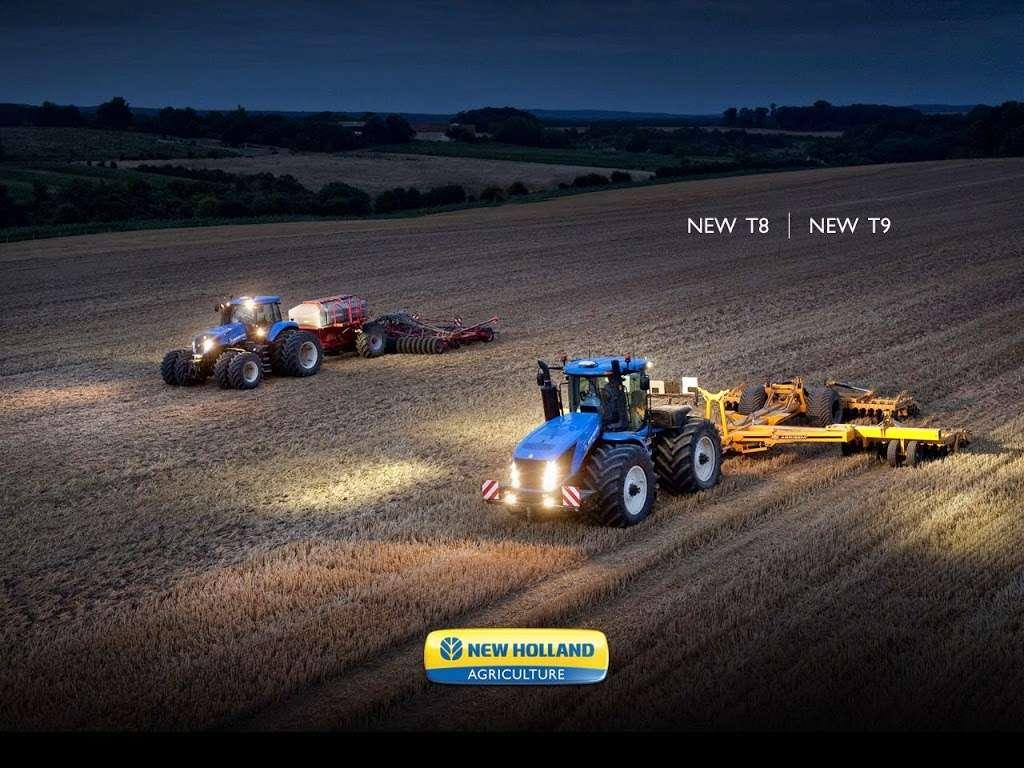 Haynes Agricultural Ltd - car repair  | Photo 3 of 3 | Address: Orchard Place Business Park, Seven Mile Lane, Borough Green TN15 8LW, UK | Phone: 01732 880880