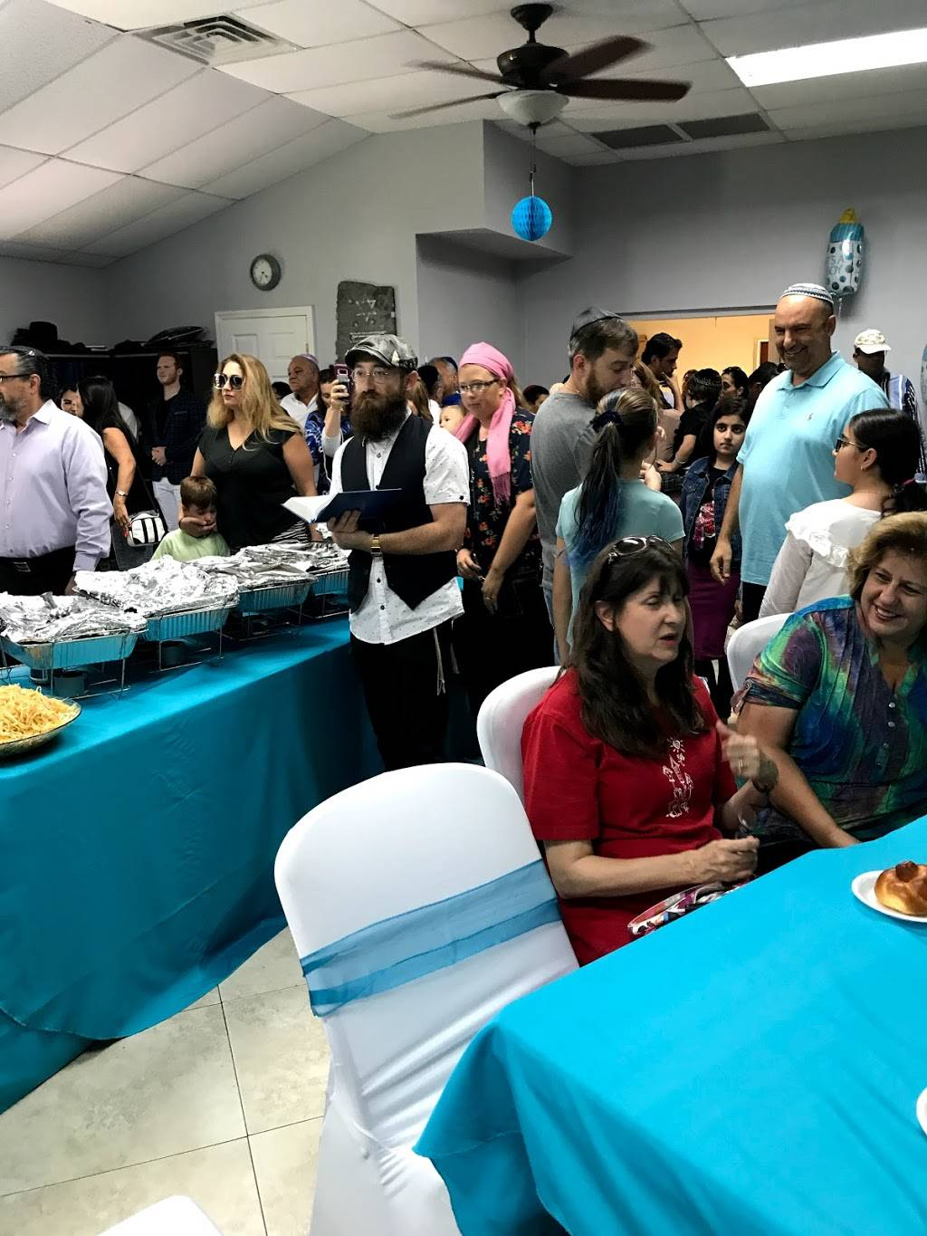 Young Israel of Tampa - synagogue    Photo 4 of 10   Address: 13207 N 52nd St, Tampa, FL 33617, USA   Phone: (813) 832-3018