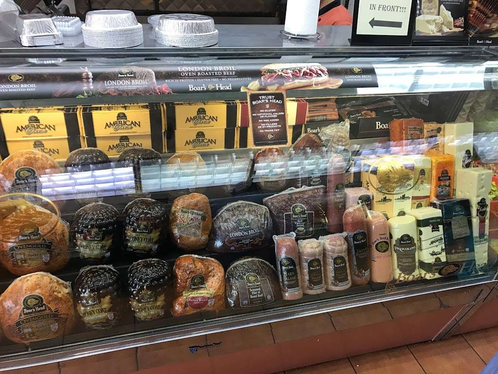 PHILLIPS GOURMET DELI - atm  | Photo 9 of 10 | Address: 3659 E Tremont Ave, Bronx, NY 10465, USA | Phone: (718) 792-1400