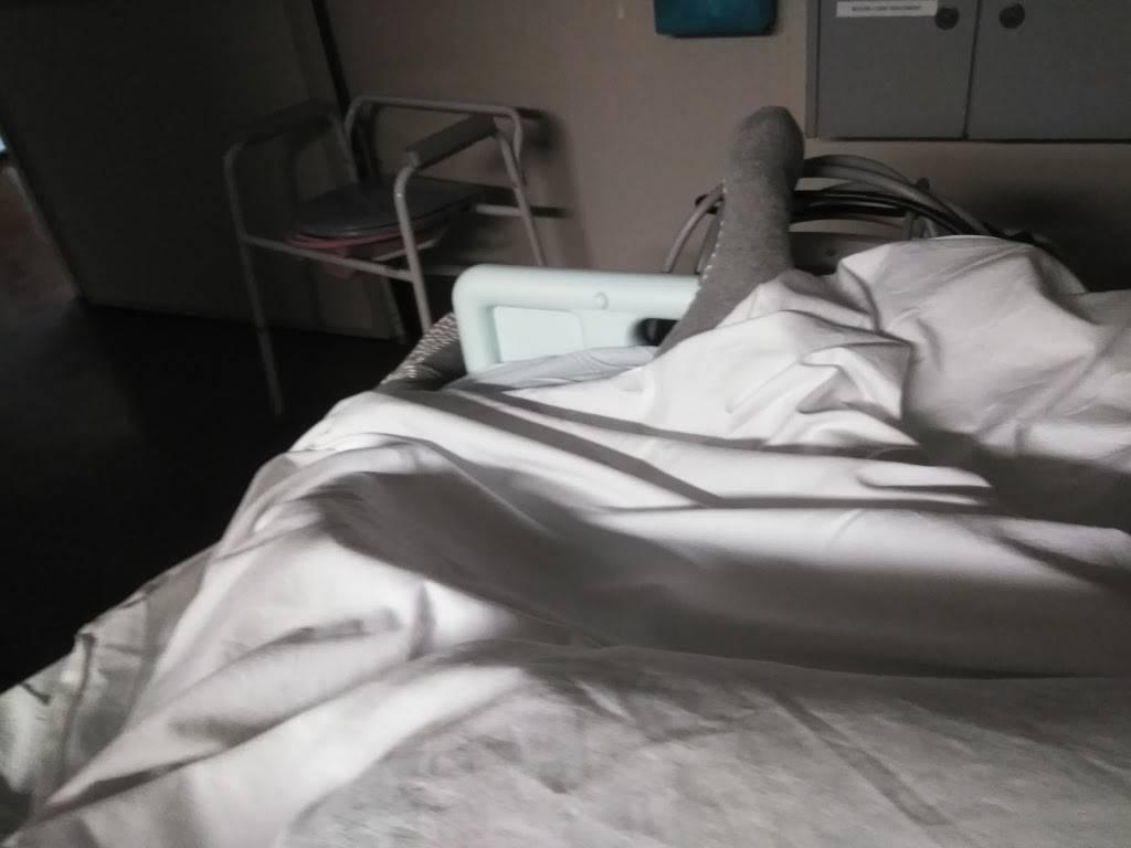 Kindred Hospital San Francisco Bay Area - hospital  | Photo 2 of 2 | Address: 2800 Benedict Dr, San Leandro, CA 94577, USA | Phone: (510) 357-2391