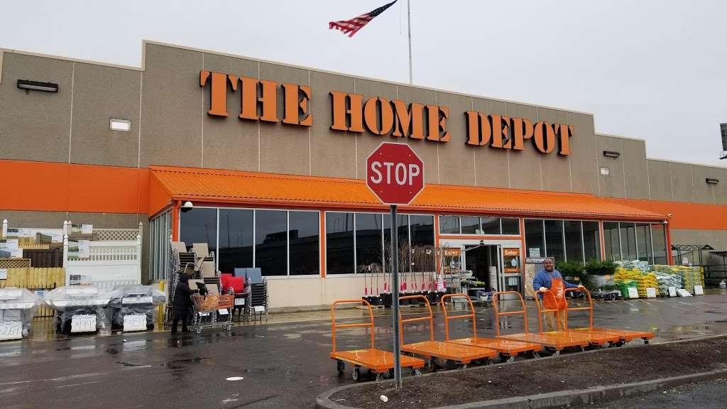 The Home Depot - hardware store  | Photo 3 of 10 | Address: 2560 Bruckner Blvd, Bronx, NY 10465, USA | Phone: (718) 828-1071