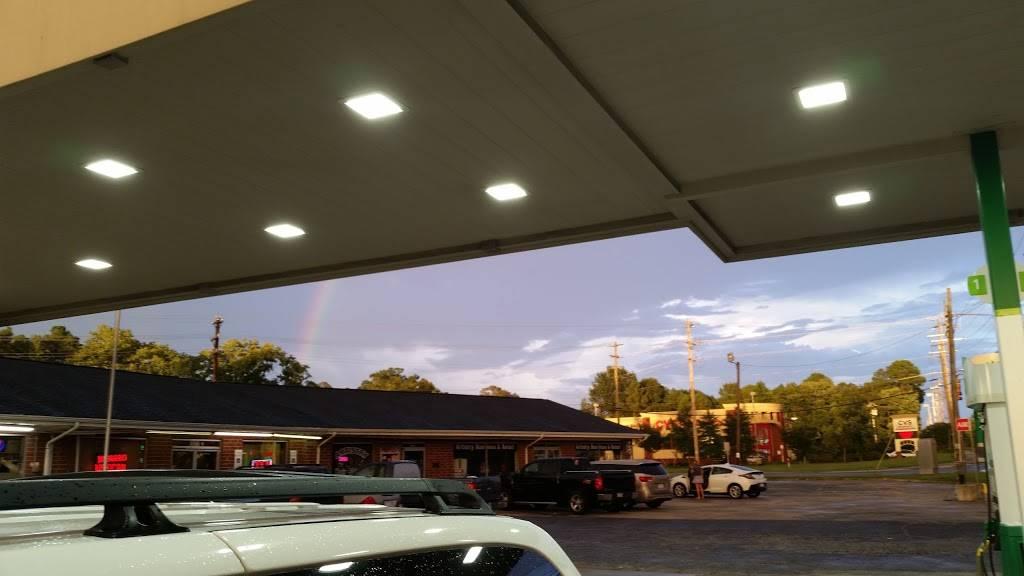 BP - gas station  | Photo 4 of 4 | Address: 5021 Wake Forest Hwy, Durham, NC 27703, USA | Phone: (919) 957-2342