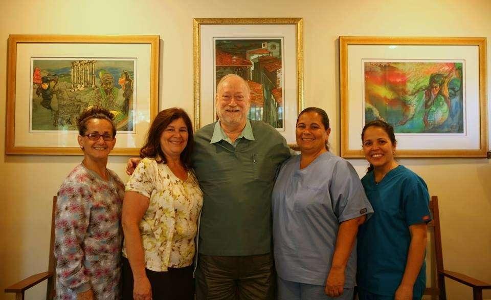 Dr. Mark H. Docktor, Dental Arts Of Englewood - dentist  | Photo 1 of 2 | Address: 460 Engle St, Englewood, NJ 07631, USA | Phone: (201) 894-9998