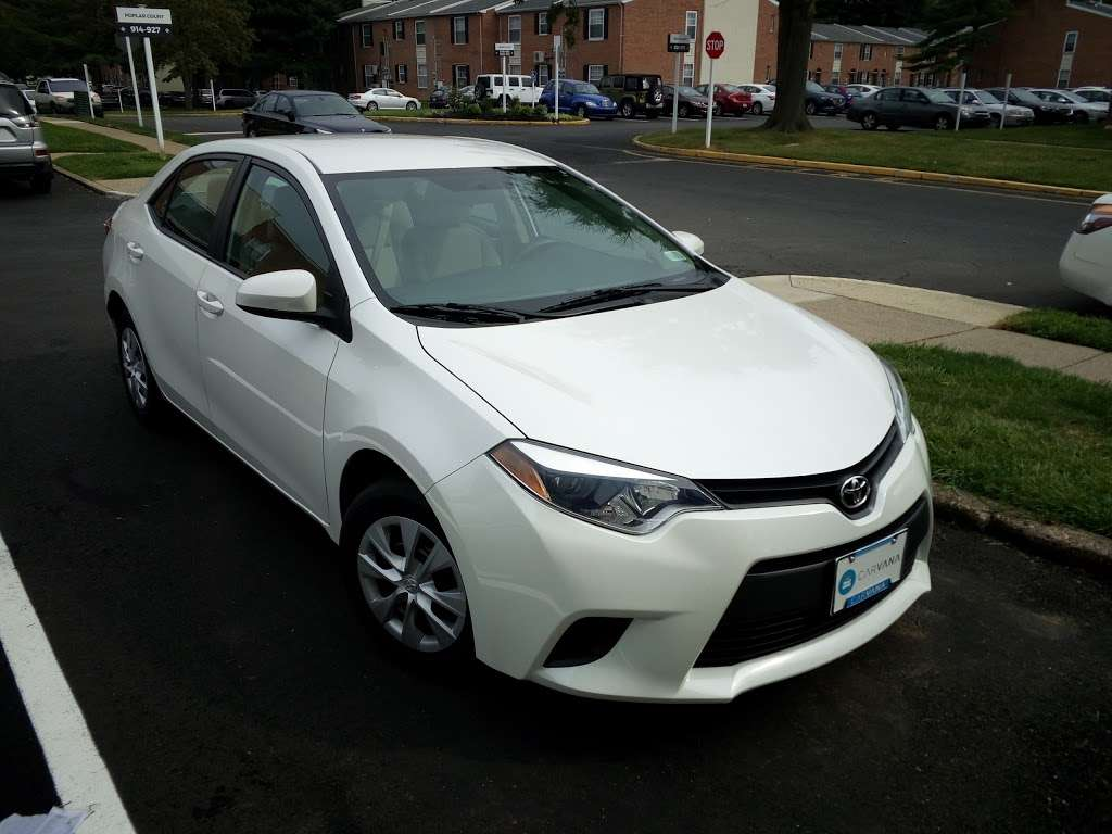 Carvana - car dealer  | Photo 8 of 9 | Address: 600 Creek Rd, Delanco, NJ 08075, USA | Phone: (609) 326-9027