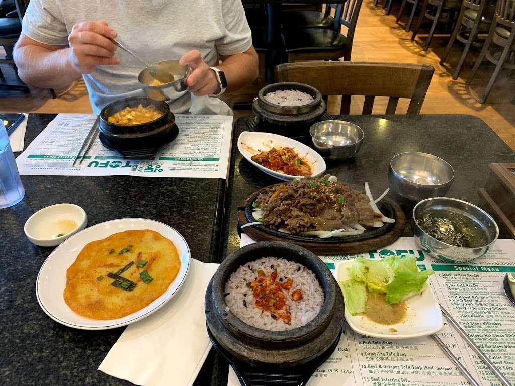 YoungDong Tofu - restaurant    Photo 8 of 10   Address: 3233 Grand Ave, Chino Hills, CA 91709, USA   Phone: (909) 613-1888