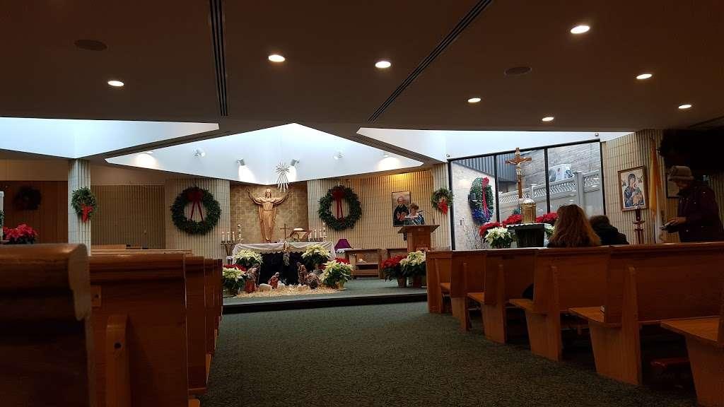 St Columba Church - church    Photo 2 of 10   Address: 2245 Kimball St, Brooklyn, NY 11234, USA   Phone: (718) 338-6265
