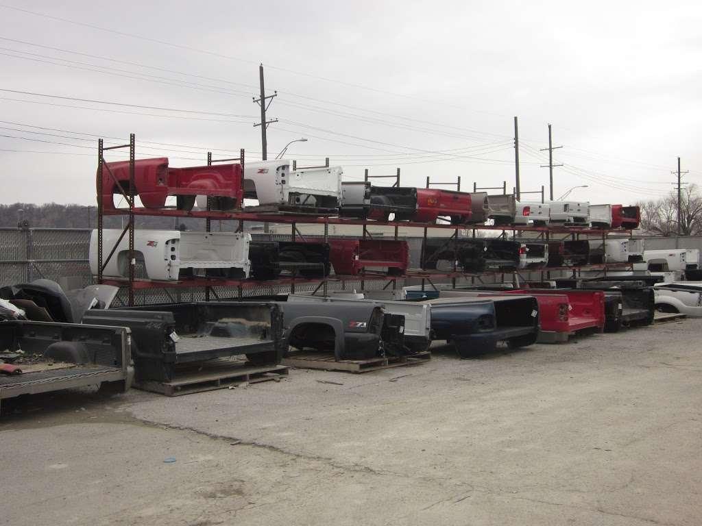 Midway Auto Parts >> Midway Auto Parts Inc Car Repair 4210 Gardner Ave Kansas City