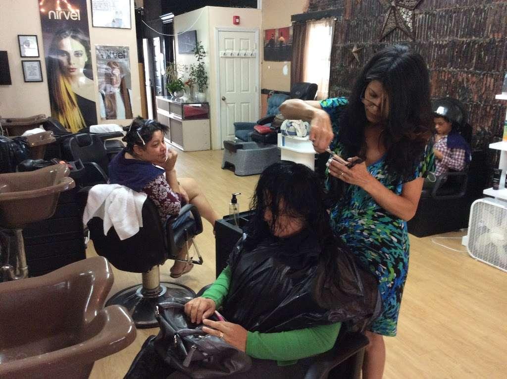 Dangela Beauty Salon - hair care  | Photo 9 of 10 | Address: 80 N Sussex St, Dover, NJ 07801, USA | Phone: (973) 978-7256