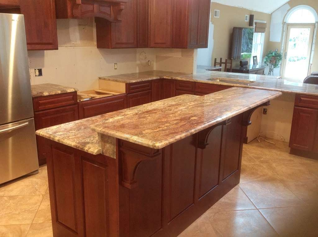Granite Innovations - home goods store  | Photo 5 of 5 | Address: 421 River Rd, North Arlington, NJ 07031, USA | Phone: (201) 991-2626