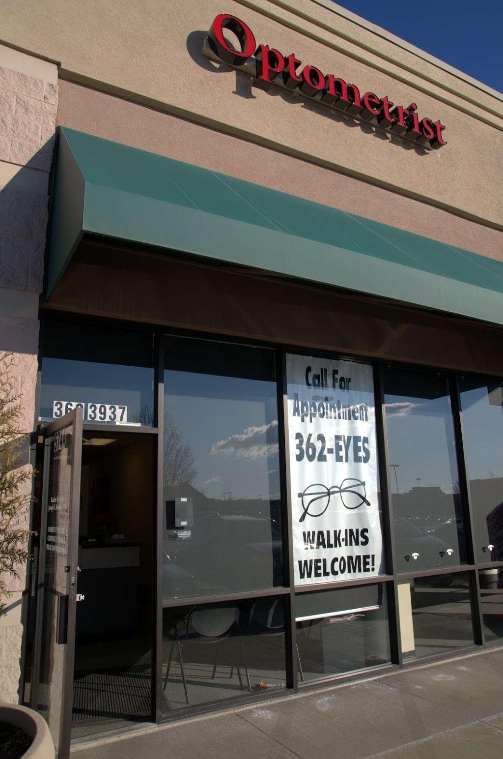 Kessler Eye Care - health  | Photo 4 of 10 | Address: 5744 Antioch Rd, Merriam, KS 66202, USA | Phone: (913) 362-3937