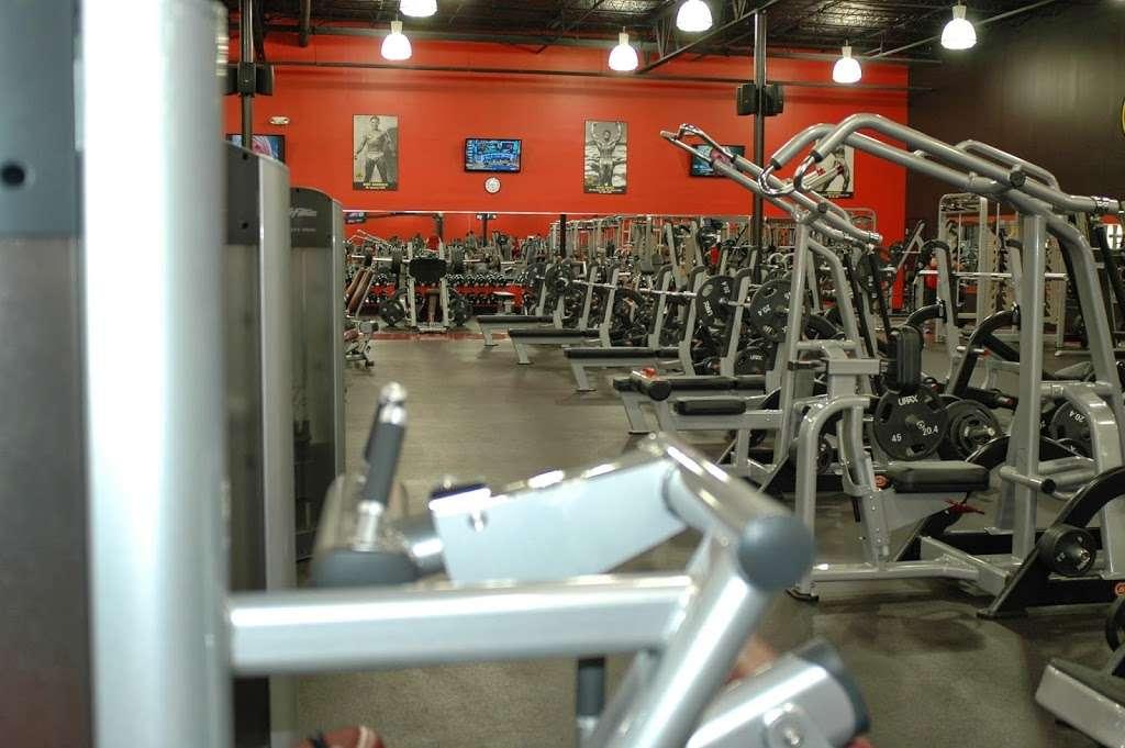 Golds Gym - gym  | Photo 6 of 10 | Address: 3040 FM 1960 #300, Houston, TX 77073, USA | Phone: (281) 645-2100