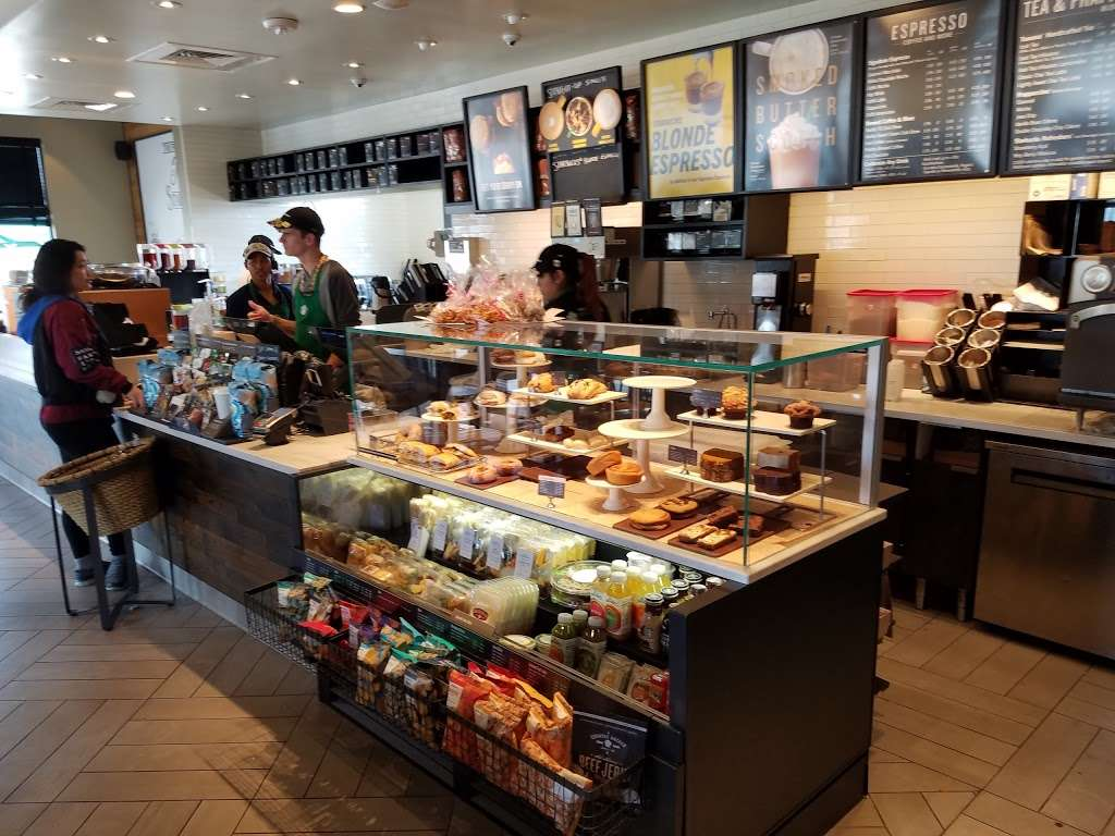 Starbucks - cafe  | Photo 1 of 10 | Address: 3613 N Main St, Stafford, TX 77477, USA | Phone: (281) 840-1163