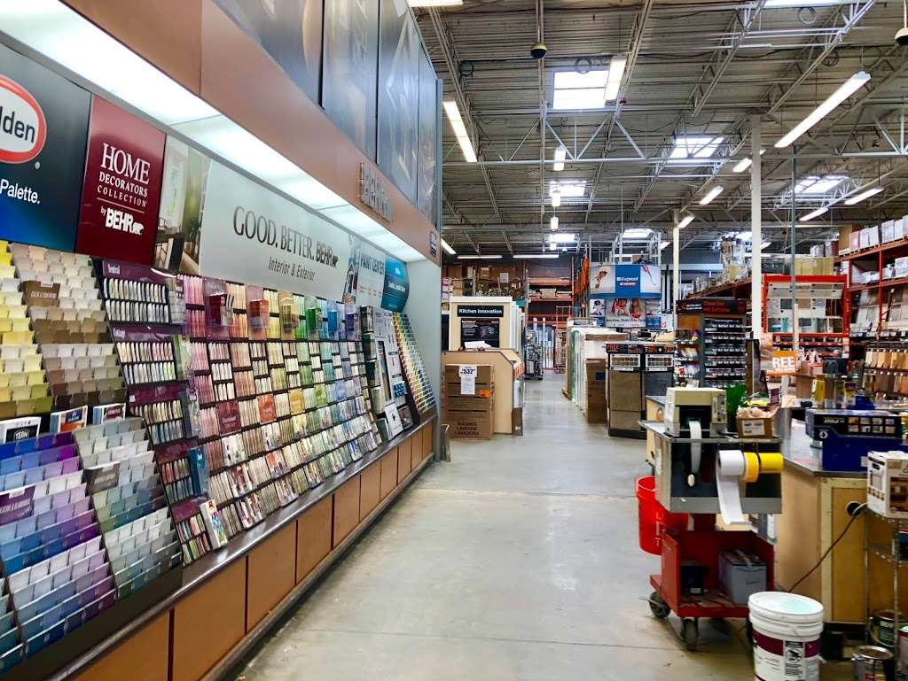 The Home Depot - furniture store  | Photo 6 of 10 | Address: 20360 US-59, Humble, TX 77338, USA | Phone: (281) 540-2400