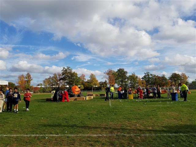 Witte Field Johnson Field - park  | Photo 6 of 10 | Address: 39-43 Johnson Ave, Englewood Cliffs, NJ 07632, USA