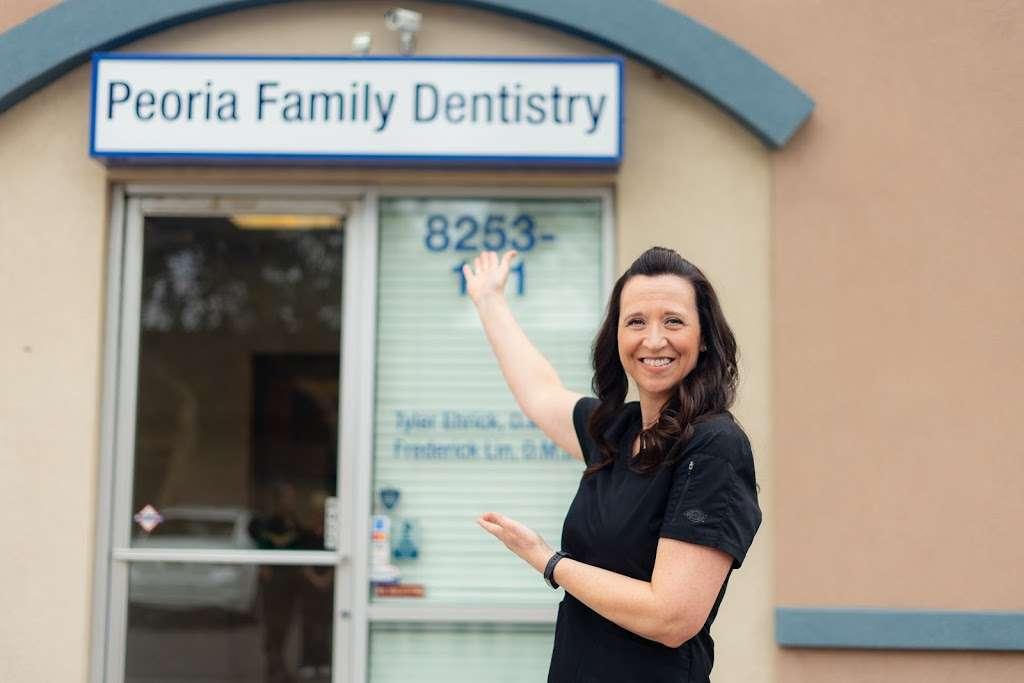 Peoria Family Dentistry - dentist  | Photo 6 of 8 | Address: 8253 W Thunderbird Rd #101, Peoria, AZ 85381, USA | Phone: (623) 759-7656