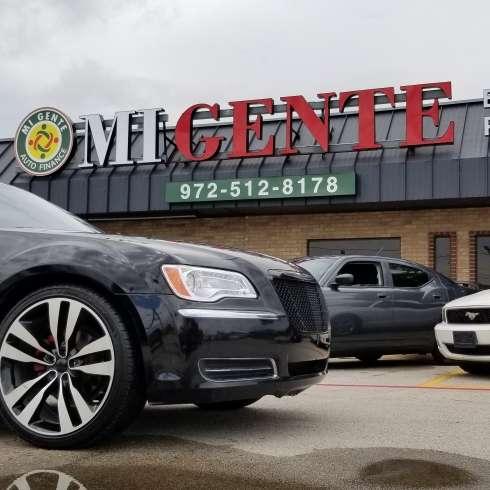 Mi Gente Dallas - car dealer  | Photo 7 of 10 | Address: 935 S Buckner Blvd, Dallas, TX 75217, USA | Phone: (972) 512-8178