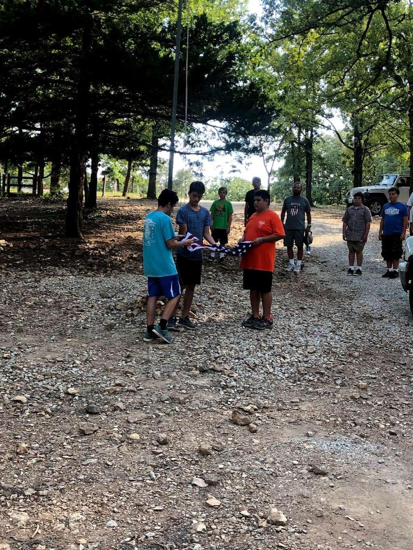 Kickapoo Campsite - campground  | Photo 4 of 5 | Address: Osceola, MO 64776, USA