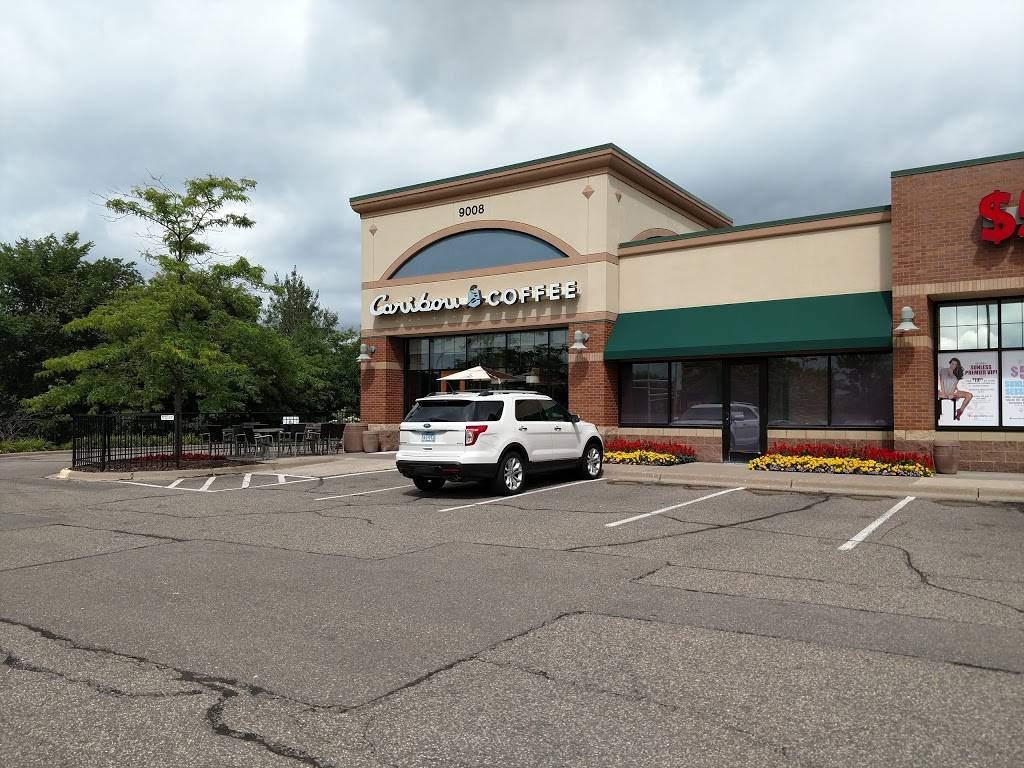 Caribou Coffee - cafe    Photo 1 of 9   Address: 9008 Cahill Ave, Inver Grove Heights, MN 55076, USA   Phone: (651) 455-9786