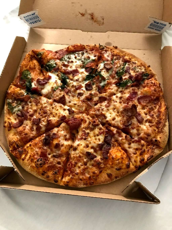 Dominos Pizza - meal delivery    Photo 8 of 10   Address: 150-13 Cross Bay Blvd, Ozone Park, NY 11417, USA   Phone: (718) 738-2424
