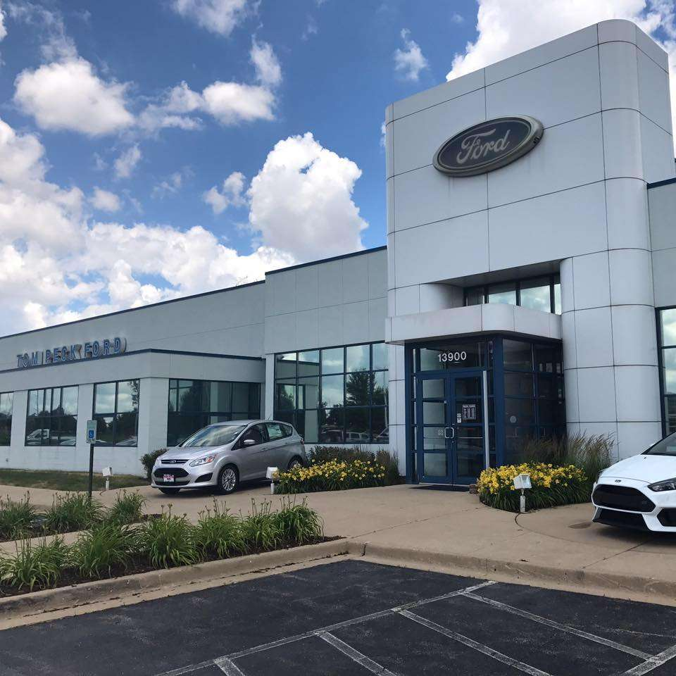 tom peck ford of huntley 13900 automall dr huntley il 60142 usa businessyab