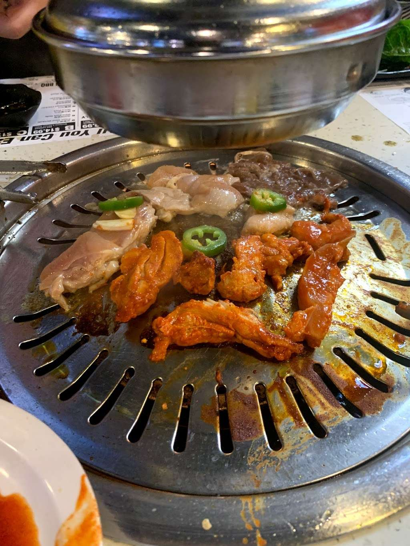 Han Korean BBQ - restaurant  | Photo 5 of 10 | Address: 1534 W Camelback Rd, Phoenix, AZ 85015, USA | Phone: (602) 687-8448