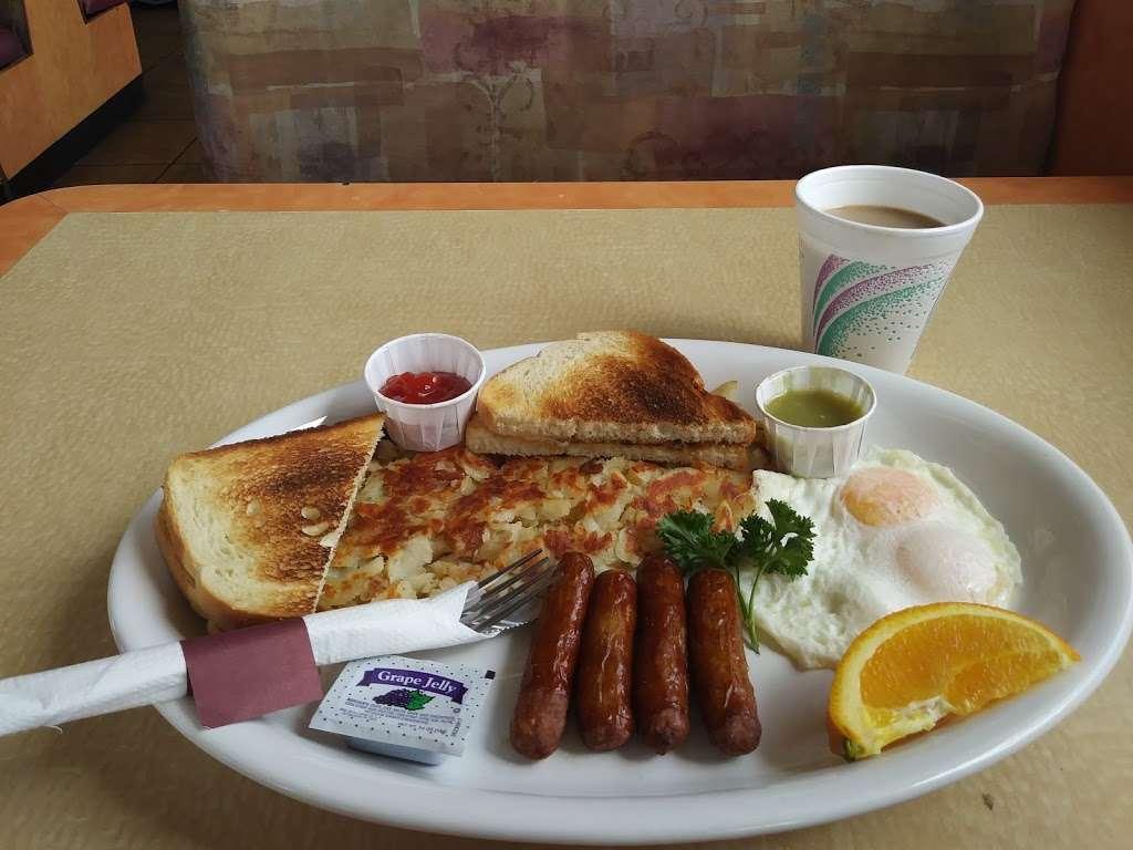 Flames Xpress - restaurant  | Photo 2 of 10 | Address: 11003 Lower Azusa Rd, El Monte, CA 91731, USA | Phone: (626) 350-7500