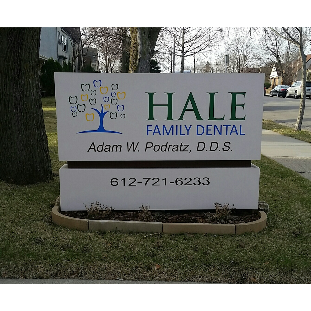 Hale Family Dental - dentist  | Photo 5 of 5 | Address: 5201 Bloomington Ave, Minneapolis, MN 55417, USA | Phone: (612) 721-6233