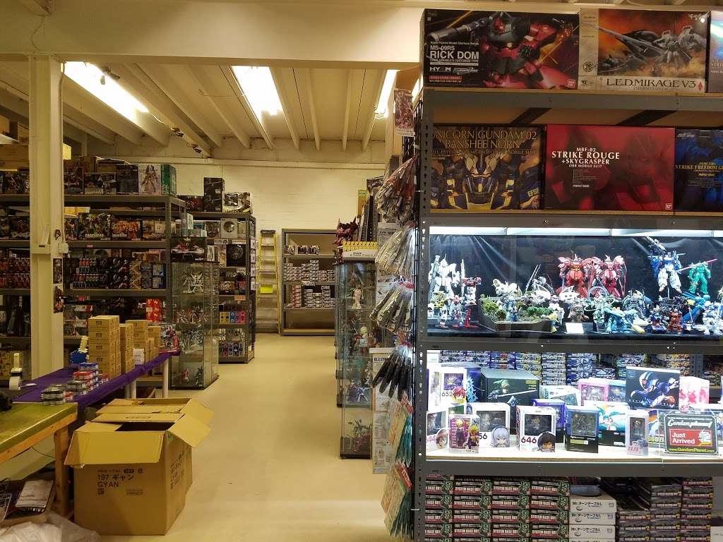 Gundam Planet.com - store  | Photo 1 of 10 | Address: 544 10th St #1FL, Palisades Park, NJ 07650, USA | Phone: (201) 944-5305