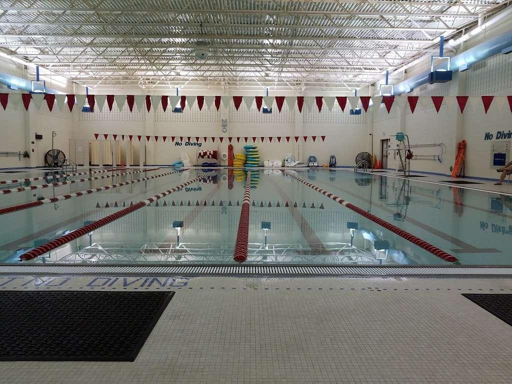 Cook/Douglass Recreation Center - gym  | Photo 4 of 10 | Address: 50 Biel Rd, New Brunswick, NJ 08901, USA | Phone: (848) 932-8700