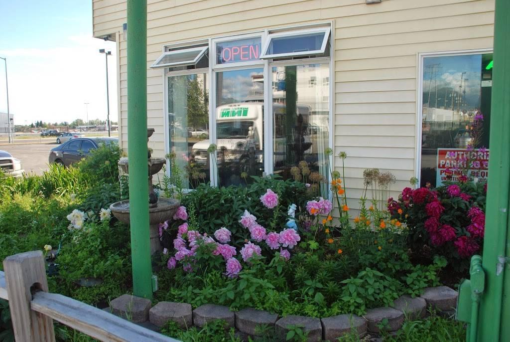 Merrill Field Inn - lodging  | Photo 5 of 9 | Address: 420 Sitka St, Anchorage, AK 99501, USA | Phone: (907) 276-4547