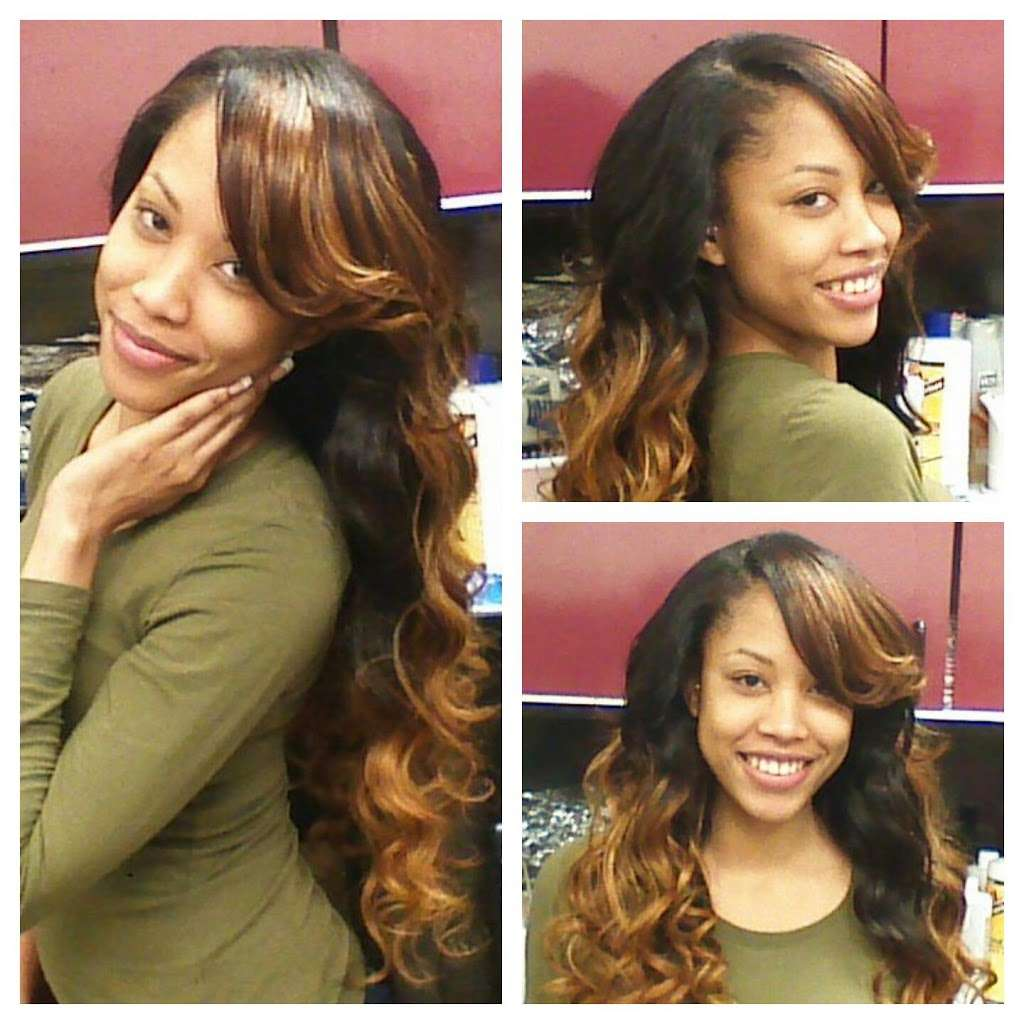 Brooklyn Crowns Hairstyles - hair care  | Photo 10 of 10 | Address: 588 Rogers Ave, Brooklyn, NY 11225, USA | Phone: (347) 988-9910