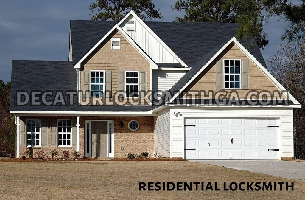 Decatur Locksmith - locksmith  | Photo 2 of 6 | Address: 2489 Terrace Trail, Decatur, GA 30035, USA | Phone: (404) 902-5120
