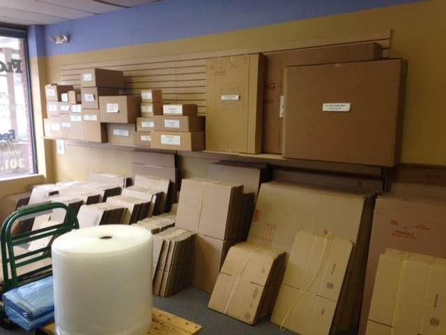 Flow Box Movers LLc - moving company  | Photo 4 of 10 | Address: 5650 3rd St NE, Washington, DC 20011, USA | Phone: (301) 809-4243